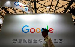 CEO Baidu: Google cứ trở lại Trung Quốc đi, Baidu sẽ lại đánh bại Google thôi!