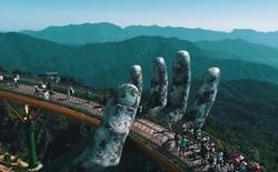 Top 8 cây cầu ấn tượng nhất Châu Á, số 8 chính là ở Đà Nẵng