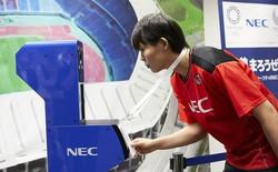 Tokyo 2020 sẽ trở thành kỳ Olympic đầu tiên sử dụng nhận diện khuôn mặt
