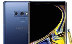 Galaxy Note9 sẽ có khả năng tản nhiệt tốt hơn trước nhiều nhờ sợi carbon cao cấp