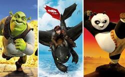 """Hãng phim hoạt hình DreamWorks đã phá vỡ thế độc tôn của """"ông lớn"""" Disney như thế nào?"""