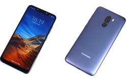 Xiaomi Pocophone F1 lộ diện hoàn toàn trong video rò rỉ