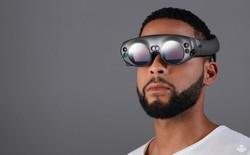 Chiếc kính AR của startup bí ẩn Magic Leap cuối cùng cũng ra mắt, giá bán 2.295 USD