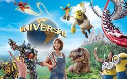 """5 """"Thánh địa"""" phim trường danh tiếng bậc nhất trong làng điện ảnh thế giới"""