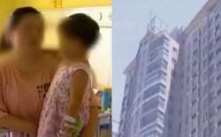 Ngã xuống đất từ tầng 17, bé gái 2 tuổi đứng dậy đi vào nhà như chưa có gì xảy ra