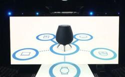 Samsung ra mắt loa thông minh Galaxy Home: Tích hợp Bixby, sử dụng 7 màng loa, cạnh tranh trực tiếp Apple HomePods