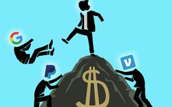 Ép buộc người dùng tham gia Apple Pay, liệu Apple có đi thành công với thanh toán di động?