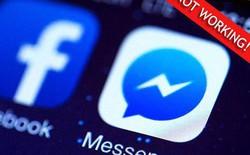 Ứng dụng Facebook Messenger gặp lỗi diện rộng trên mobile, đây là giải pháp khắc phục tạm thời