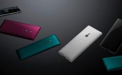 Trong danh sách không có Galaxy Note9, Sony Xperia XZ3 được bầu là smartphone có màn hình xuất sắc nhất