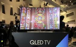 Samsung tuyên bố sẽ có TV QLED không đèn nền ra mắt trước năm 2020, mở ra kỷ nguyên mới cho màn LCD