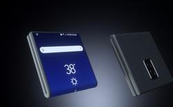 Smartphone màn hình gập của Samsung có thể sẽ không được bán ra trong năm nay