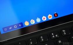 Samsung tung video quảng cáo cho khả năng đa nhiệm của Galaxy Tab S4