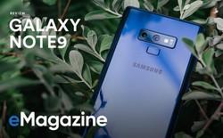 Đánh giá Galaxy Note9 dưới góc độ một người dùng iPhone