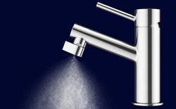 IKEA sắp cho ra mắt vòi nước giá rẻ, tiết kiệm tới 98% nước so với loại truyền thống