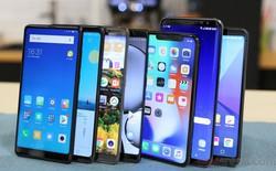 Thiết kế của smartphone rồi sẽ đi về đâu?