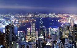 Hồng Kông soán ngôi New York trở thành nơi có nhiều người giàu sinh sống nhất thế giới