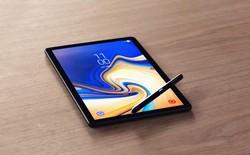 Samsung chưa từ bỏ thị trường tablet Việt Nam, vừa ra mắt Galaxy Tab S4 giá 18 triệu
