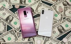 Samsung có thể cứu Apple khỏi viễn cảnh bị cấm bán iPhone, iPad tại Hàn Quốc