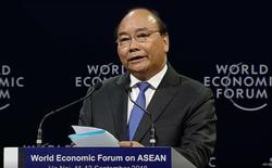 Thủ tướng gọi sự kiện ra mắt Go-Viet tại Hà Nội chiều nay là tin vui, tin nóng