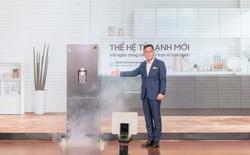 Cận cảnh tủ lạnh mới của Samsung: thiết kế ngăn đá dưới, làm lạnh 5 cấp độ, dung tích từ 280 - 458 lít