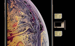 2 SIM là tính năng duy nhất tôi cảm thấy hấp dẫn ở iPhone XS
