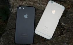 Nghiên cứu: iPhone 7 và iPhone 6s vẫn đang là hai mẫu smartphone phổ biến nhất nhà Táo