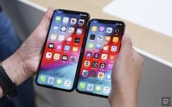 """Chuyên gia quốc tế nhận định: """"Giá iPhone XS Max lên tới 1449 USD là phù hợp xu hướng thị trường"""""""