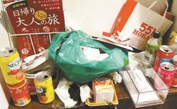 Để lại cả núi rác trong căn hộ thuê qua Airbnb, 3 cô gái Trung Quốc bị dân mạng bêu tên, phải công khai xin lỗi