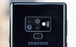 Smartphone 4 camera sau mà Samsung ra mắt tại sự kiện 11/10 sắp tới là Galaxy A9?