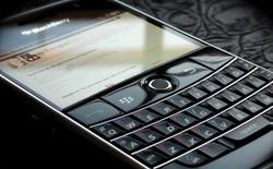 Ngược dòng thời gian: BlackBerry - Ông hoàng bàn phím bị lật đổ bởi đế chế cảm ứng