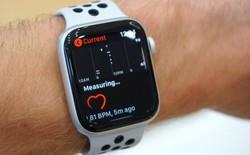 ECG của Apple Watch 4 có độ chính xác 98%, trở thành smartwatch đo nhịp tim chính xác nhất hiện nay