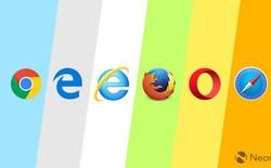 Microsoft bỏ cảnh báo người dùng khi cài đặt Chrome, Firefox trong bản cập nhật Windows 10 mới nhất