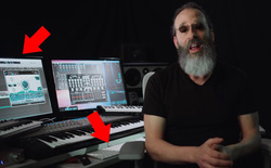 Microsoft sử dụng máy Mac và phần mềm của Apple để tạo âm thanh cho Windows 10