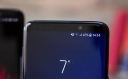 May quá, CEO Samsung vừa xác nhận 3 bản Galaxy S10 sẽ thay đổi thiết kế