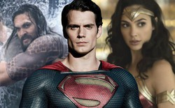 """""""Bỏ rơi"""" Superman, """"kế hoạch sửa sai"""" của vũ trụ siêu anh hùng DC ra sao?"""