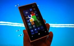 Google cuối cùng cũng rời bỏ Windows Phone