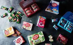Bài học xây dựng thương hiệu từ Kit Kat Nhật Bản: Tuyệt chiêu biến một sản phẩm ngoại thành biểu tượng của cả đất nước