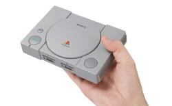 Sony công bố sẽ bán chiếc PlayStation Classic, phiên bản mini của cỗ máy chơi game huyền thoại PlayStation One giá 100 USD