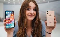 Bài test LTE trên iPhone XS tiết lộ máy download dữ liệu nhanh hơn gấp 2,66 lần so với iPhone X