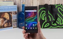 Cấu hình của Razer Phone 2 có thể sẽ gây thất vọng: Vẫn là Snapdragon 835, 8GB RAM và màn hình cũ