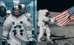 Vừa ra mắt, bộ phim tiểu sử Neil Armstrong hứng gạch vì thiếu cảnh cắm cờ