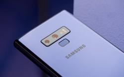 Samsung Galaxy S9 cũng sẽ có tính năng camera hay nhất của Galaxy Note9 sau khi cập nhật Android 9 Pie