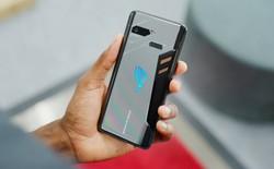 Sau 3 tháng chờ đợi, có thể Asus ROG Phone sẽ đến tay người dùng vào cuối tháng 10