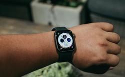 Trên tay Apple Watch Series 4 mới về Việt Nam: Thiết kế lột xác, tính năng sức khỏe hữu ích, giá từ 14 triệu đồng