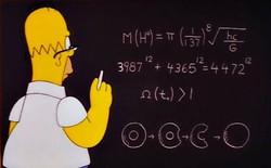 Suy nghĩ cũng đốt calo, thế thì chúng ta có thể ngồi làm toán cả ngày để giảm cân hay không?