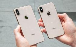 Hiệu năng vượt trội nhưng đây là điểm iPhone XS/XS Max thua kém các đối thủ Android và chính iPhone X