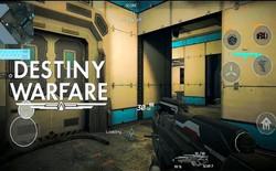 Giới thiệu 4 tựa game online miễn phí chất lượng cao vừa ra mắt trên Android