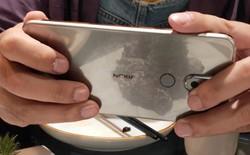 Nokia 7.1 (Plus) lộ ảnh thực tế, camera kép phía sau, màn hình tai thỏ