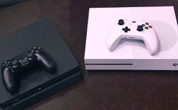 Cuối cùng thì Sony cũng cho phép người chơi PS4 có thể chơi cùng với Xbox One và Switch
