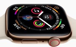 Apple buộc phải kích hoạt thêm dây chuyền sản xuất vì quá nhiều người đặt hàng Apple Watch Series 4